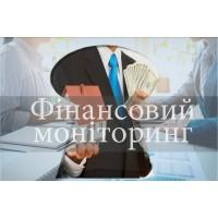 Financial monitoring